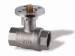 Ball valves ISO-5211