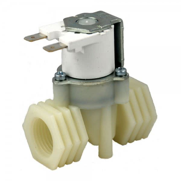 Solenoid valves for drinking water