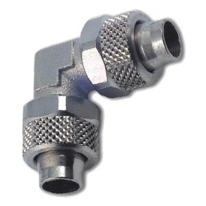 Quick connectors nickel-plated brass- fluid24.eu