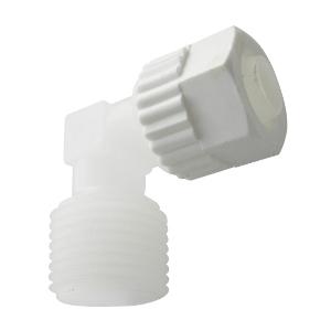 Quick connectors PVDF- fluid24.eu