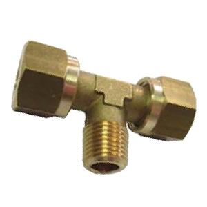 Compression fittings brass- fluid24.eu