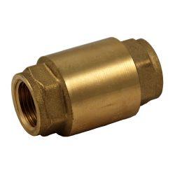 Check valves brass- fluid24.eu