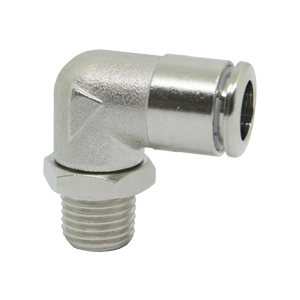 Plug connections nickel-plated brass - fluid24.eu