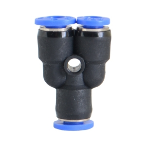 Plug connections compact CDC pneumatics- fluid24.eu