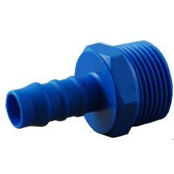 Hose nozzles plastic- fluid24.eu