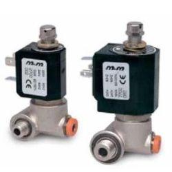 Pilot solenoid valves- fluid24.eu